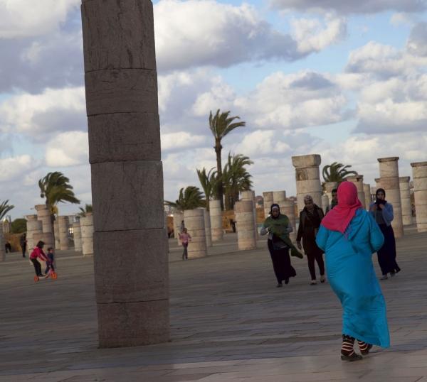 Missione Internazionalizza-zione PMI - Marocco 2015