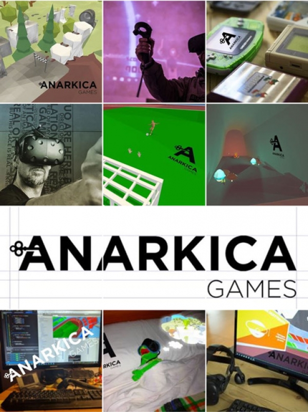 SOCIAL - ANARKICA GAMES INSTAGRAM